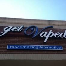 Get Vaped