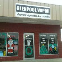 Glenpool Vapor