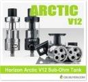 Horizon Arctic V12 Tank – $24.99