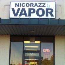 Nicorazz Vapor