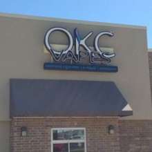 OKC Vapes