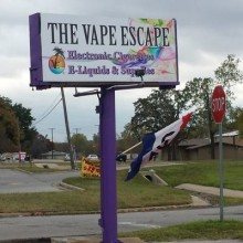 The Vape Escape