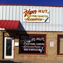 The Vapor Hut