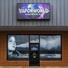 Vapor World