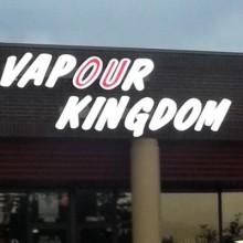 Vapour Kingdom