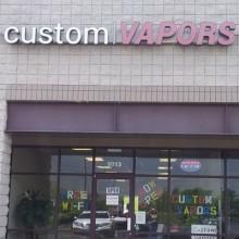 Custom Vapors