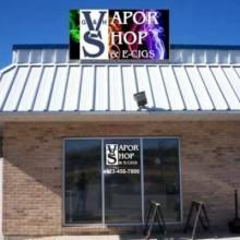 G & H Vapor Shop