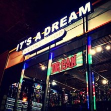 Its a Dream Smoke Shop
