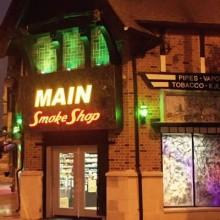 Main Smoke Shop