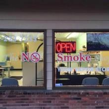The No Smoke Shop