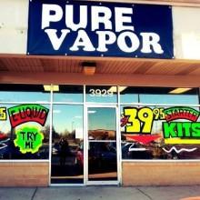 Pure Vapor, LLC