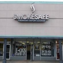 Smokesafe Vapor Lounge