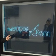 The Vape Room
