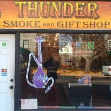 Thunder Smoke Shop