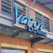 Vapor Exchange