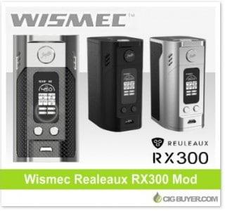 wismec-reuleaux-rx300-mod