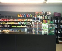 Wizard's Vapor Bar & Smoke Shop