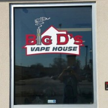 Big D's Vape House