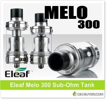 Eleaf Melo 300 Tank