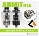 Geekvape Ammit RTA Tank – $19.99