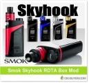 Smok Skyhook RDTA 220W Box Mod – $44.99