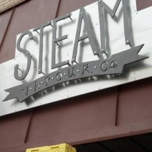 Steam Vapour Co.