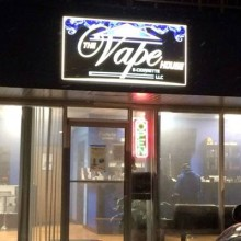 The Vape House