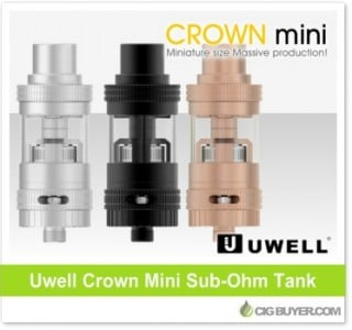 uwell-crown-mini-sub-ohm-tank