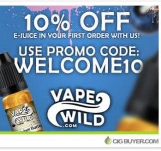 vape-wild-10-off-deal