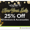 Vapor Fi New Year Sale – 25% OFF All Month