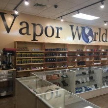 Vapor World Maven