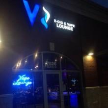 Vi E-Cig & Vape Lounge