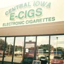 Central Iowa Vapor