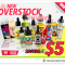 Premium E-Juice Overstock Sale – Starting at $5.00