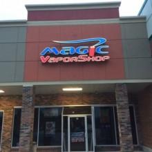 Magic Vapor Shop