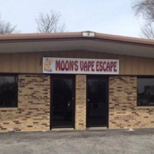 Moons Vape Escape