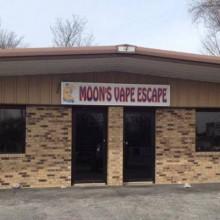 Moons Vape Escape
