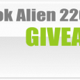 Smok Alien 220W Giveaway (ENDED)