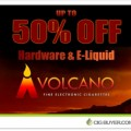 Up to 50% OFF Volcano Vape Specials