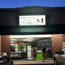 American eVape