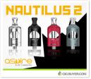 Aspire Nautilus 2 Sub-Ohm Tank – $18.50