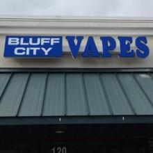 Bluff City Vapes