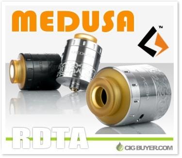 Geekvape Medusa RDTA Tank