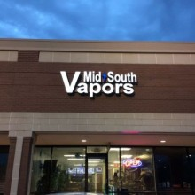 Mid South Vapors
