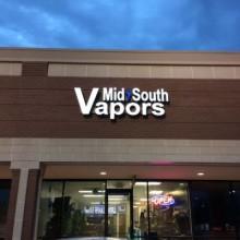 Mid South Vapors