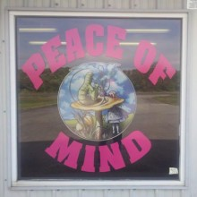 Peace of Mind Vapor Shop