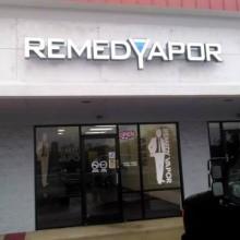 Remedy Vapor