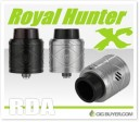 Authentic Royal Hunter X RDA – $32.84