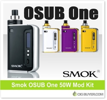 Smok OSUB One 50W Mod Kit