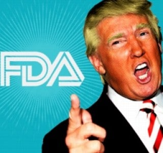 TRUMP: A Blessing or Curse for the Vaping Industry?